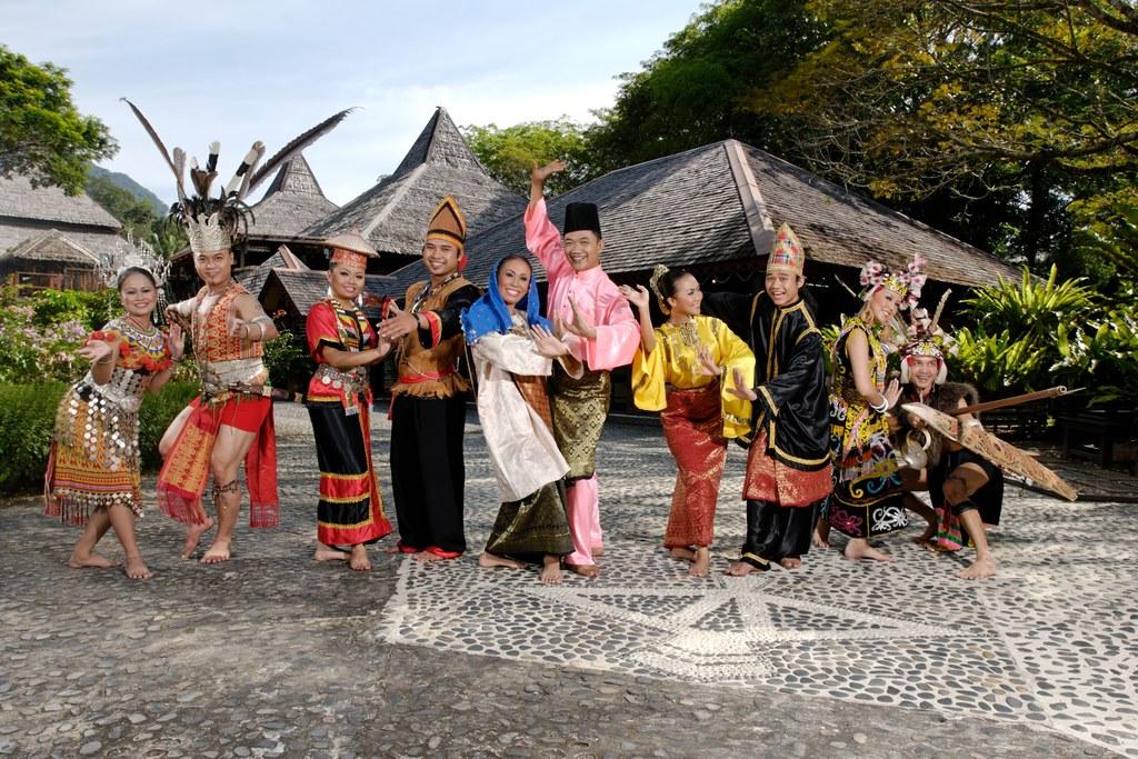 © Fotografías: Archivo MalaysiaTrulyAsia.    Todos los derechos reservados