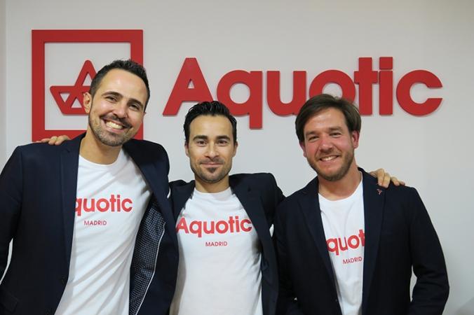 Acuotic 1